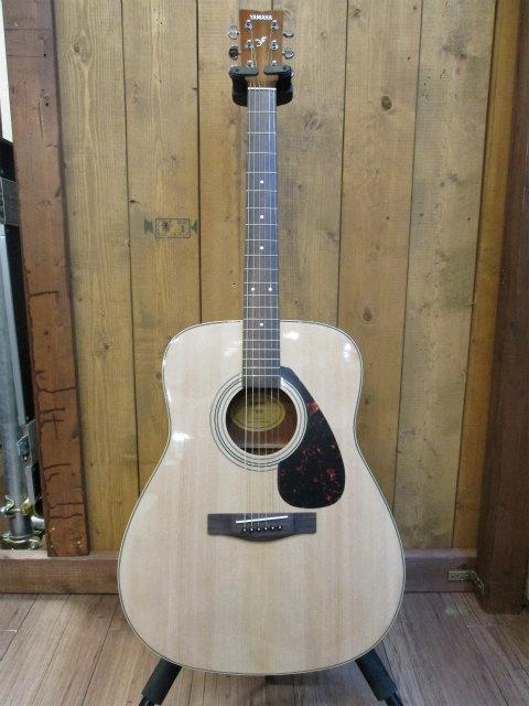 YAMAHA ヤマハ F620 アコースティックギター フォークギター 小物セット付き 新品