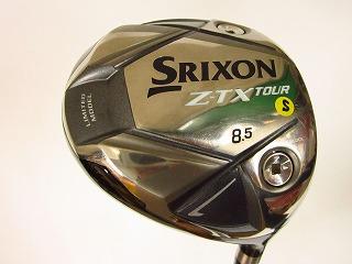 中古 ゴルフクラブ SRIXON スリクソン Z-TX TOUR P420 8.5度 FUBUKI K70 (S) 【メンズ】 通販