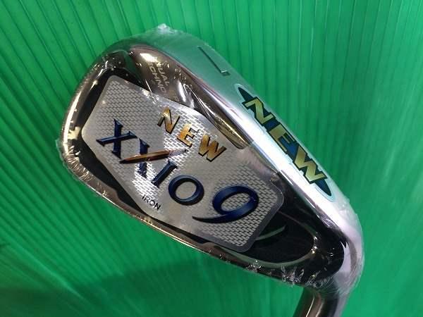 ダンロップ アイアン XXIO2016 純正カーボン R 6~P A S 7本セット メンズ 新品 ゴルフクラブ