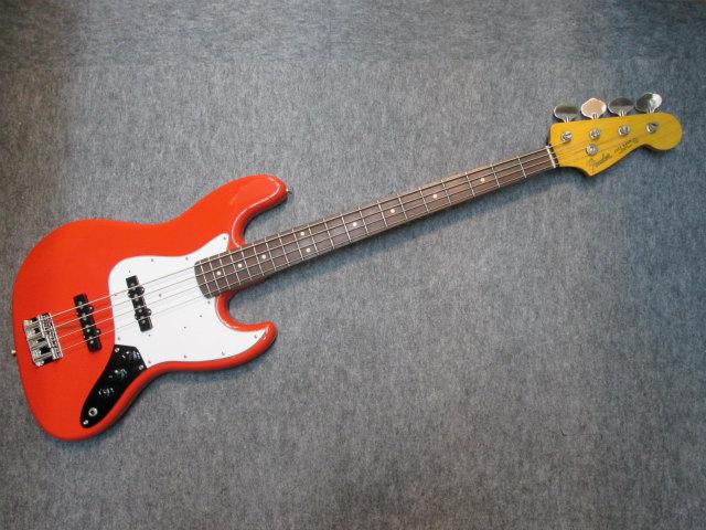 【中古】Fender フェンダー / Japan Exclusive ジャパンエクスクルーシブ / CLASSIC 60S JAZZ BASS / ジャズベース / エレキベース