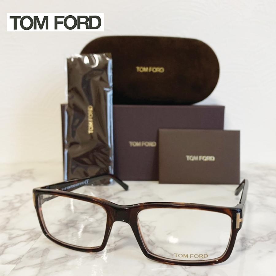 【送料無料】TOMFORD TOM FORD トムフォード メガネ 眼鏡 TF5013 FT5013 052 ユニセックス メンズ レディース 男性 女性 セレブ