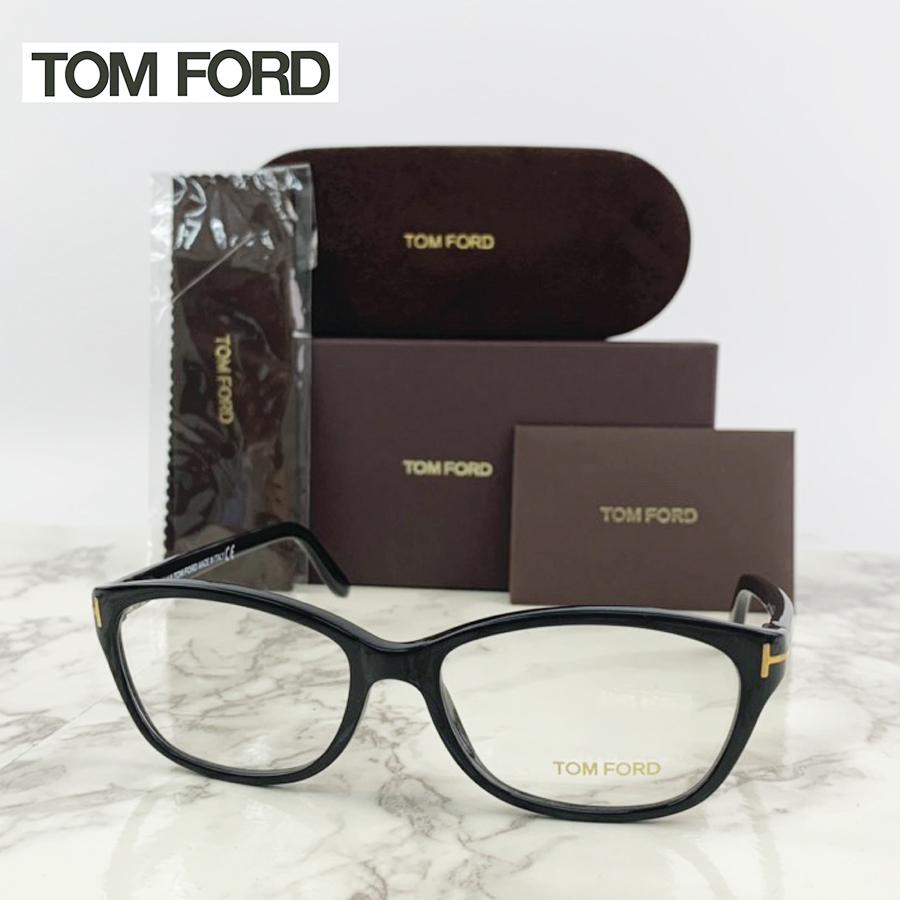 【送料無料】TOMFORD TOM FORD トムフォード メガネ 眼鏡 TF5142 FT5142 001 ユニセックス メンズ レディース 男性 女性 セレブ