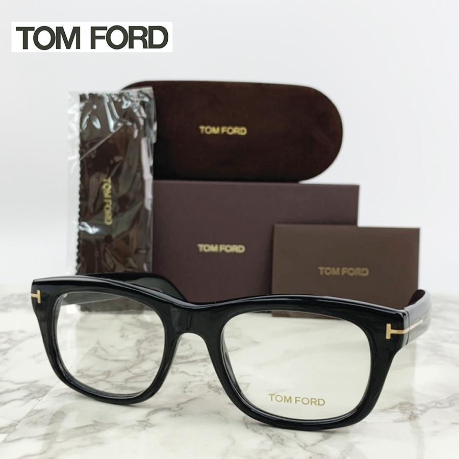 【送料無料】TOMFORD TOM FORD トムフォード メガネ 眼鏡 TF5472 FT5472 001 ユニセックス メンズ レディース 男性 女性 セレブ
