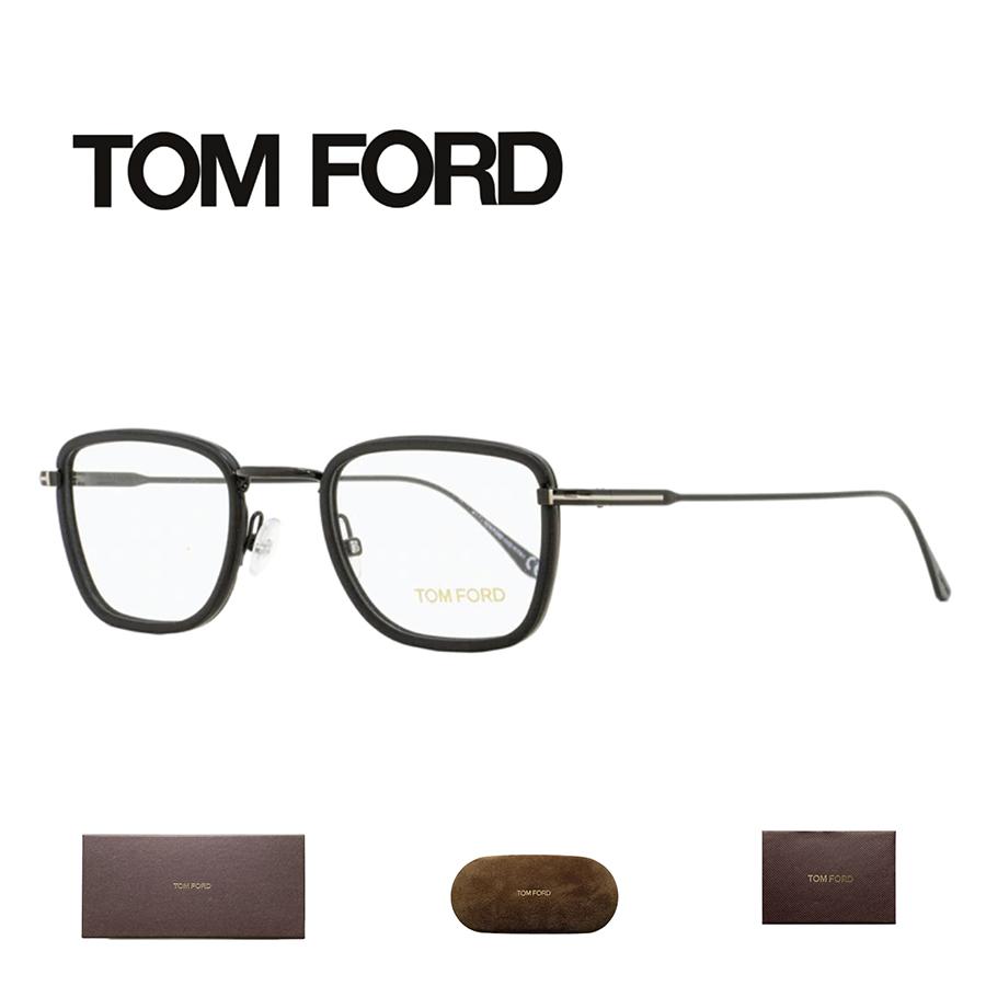 【並行輸入品】レンズ加工無料 TOMFORD TOM FORD トムフォード メガネ 眼鏡 TF5522 FT5522 005 ユニセックス メンズ レディース 男性 女性 セレブ 送料無料