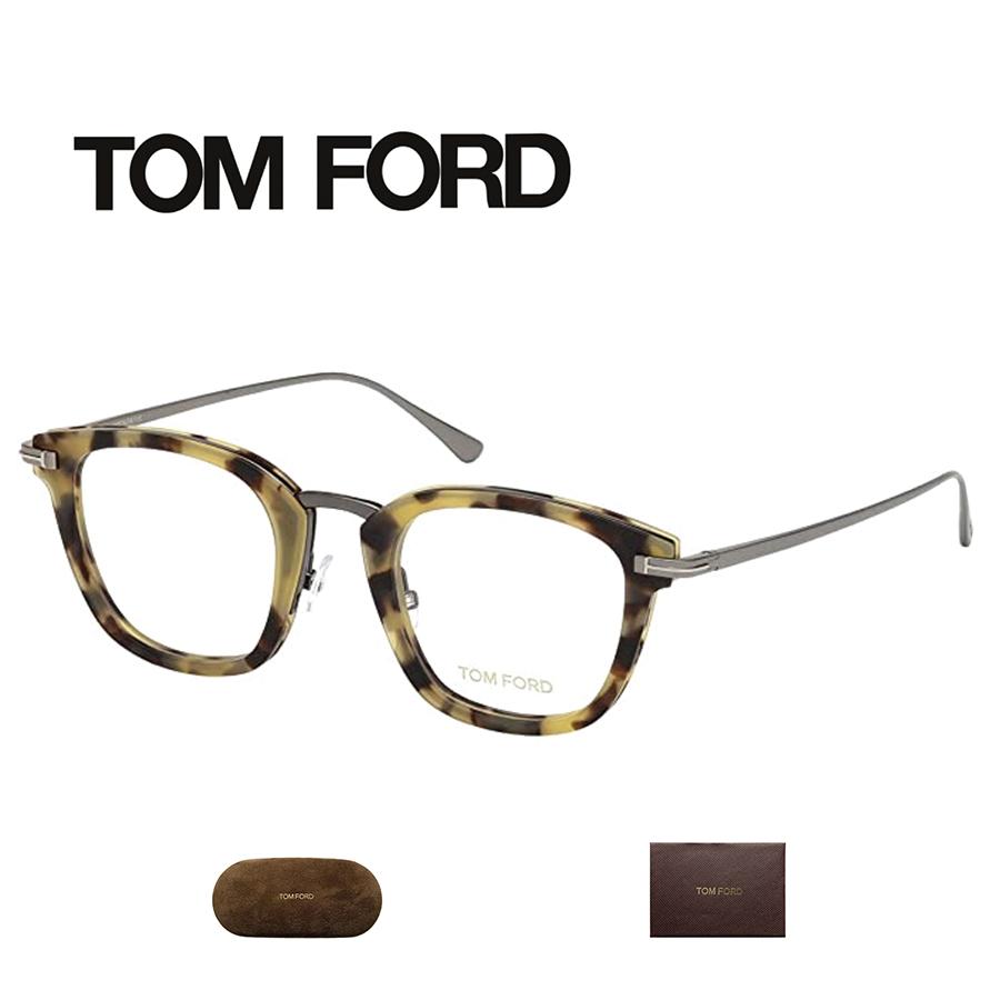 【並行輸入品】箱なし レンズ加工無料 TOMFORD TOM FORD トムフォード メガネ 眼鏡 TF5496 FT5496 056 ユニセックス メンズ レディース 男性 女性 セレブ 送料無料