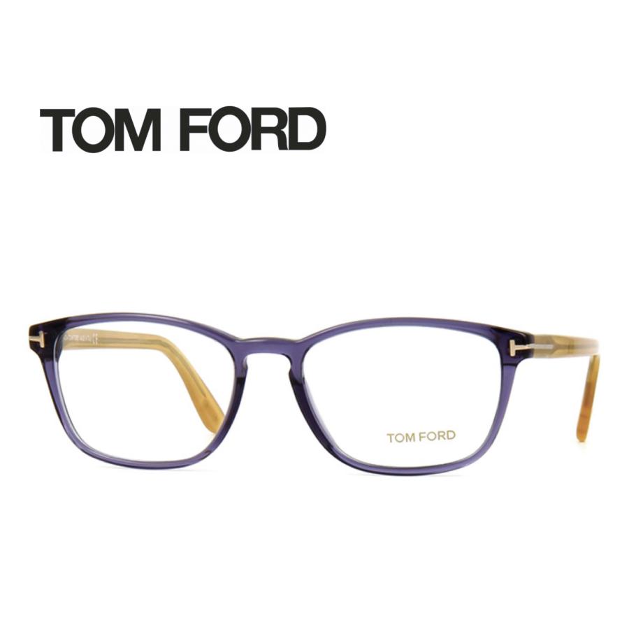 レンズ加工無料 送料無料 TOM FORD トムフォード TOMFORD メガネフレーム 眼鏡 TF5355 FT5355 089 ユニセックス メンズ レディース 男性 女性 度付き 伊達 レンズ 新品 未使用