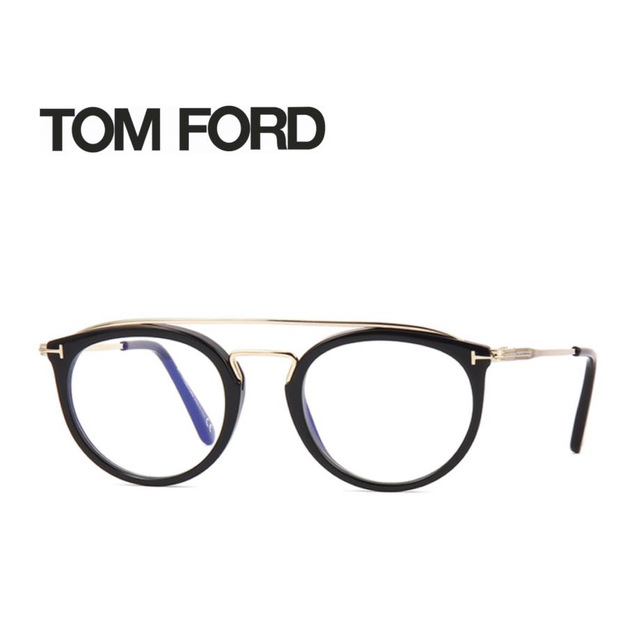 レンズ加工無料 送料無料 TOM FORD トムフォード TOMFORD メガネフレーム 眼鏡 TF5516 FT5516 001 ユニセックス メンズ レディース 男性 女性 度付き 伊達 レンズ 新品 未使用 ブルーライトカット