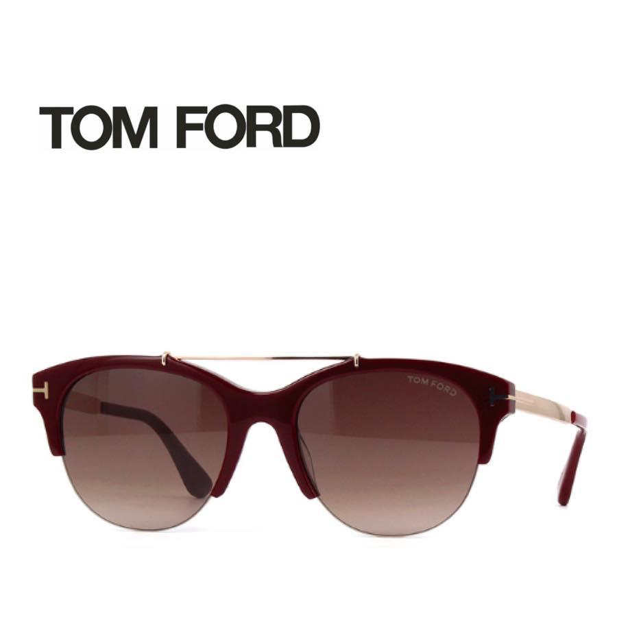 送料無料 TOM FORD トムフォード TOMFORD サングラス TF517s FT517s 69t ユニセックス メンズ レディース 男性 女性 新品 未使用