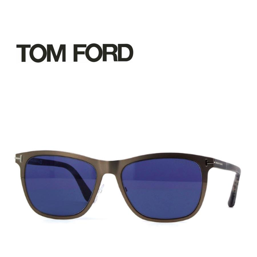 送料無料 TOM FORD トムフォード TOMFORD サングラス TF526 FT526 15v ユニセックス メンズ レディース 男性 女性 新品 未使用