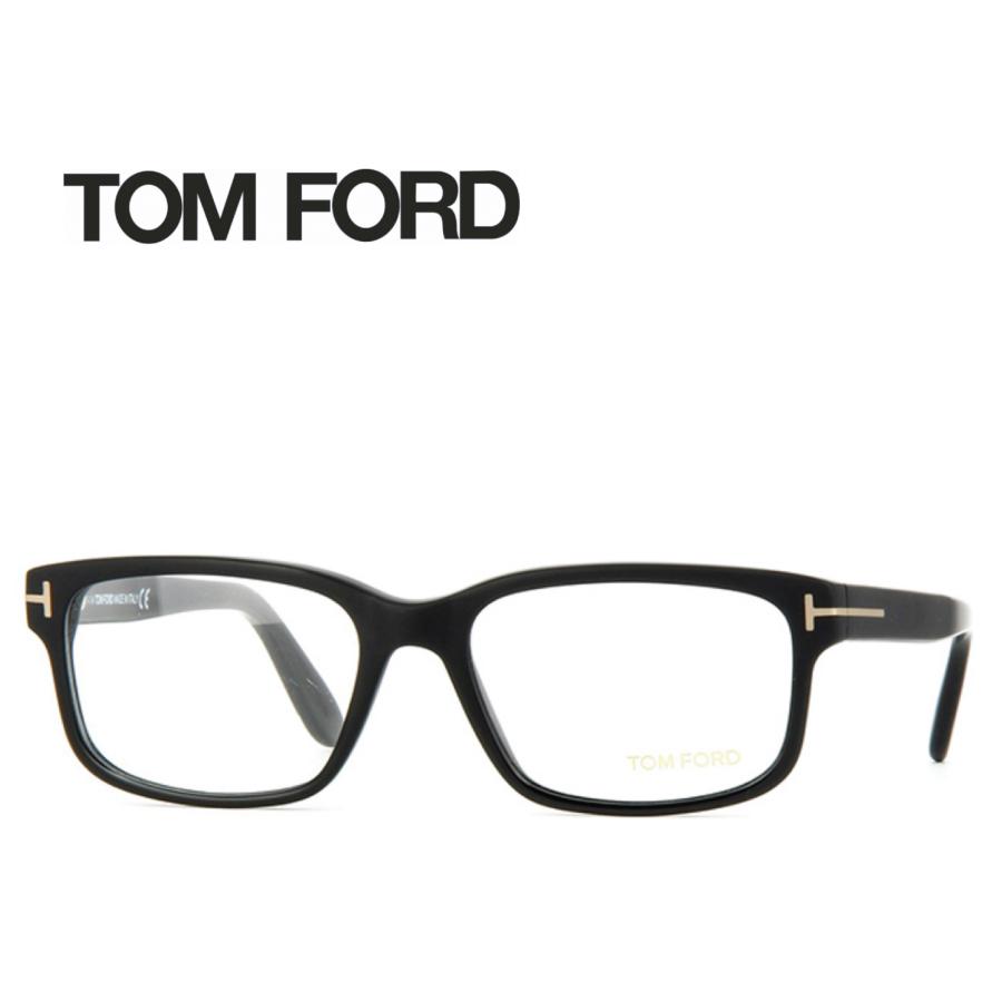 レンズ加工無料 送料無料 TOM FORD トムフォード TOMFORD メガネフレーム 眼鏡 TF5313 FT5313 002 ユニセックス メンズ レディース 男性 女性 度付き 伊達 レンズ 新品 未使用