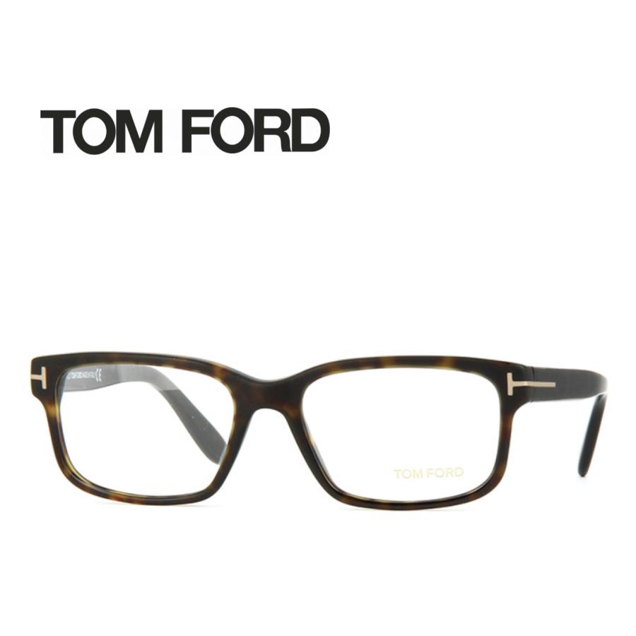 レンズ加工無料 送料無料 TOM FORD トムフォード TOMFORD メガネフレーム 眼鏡 TF5313 FT5313 052 ユニセックス メンズ レディース 男性 女性 度付き 伊達 レンズ 新品 未使用