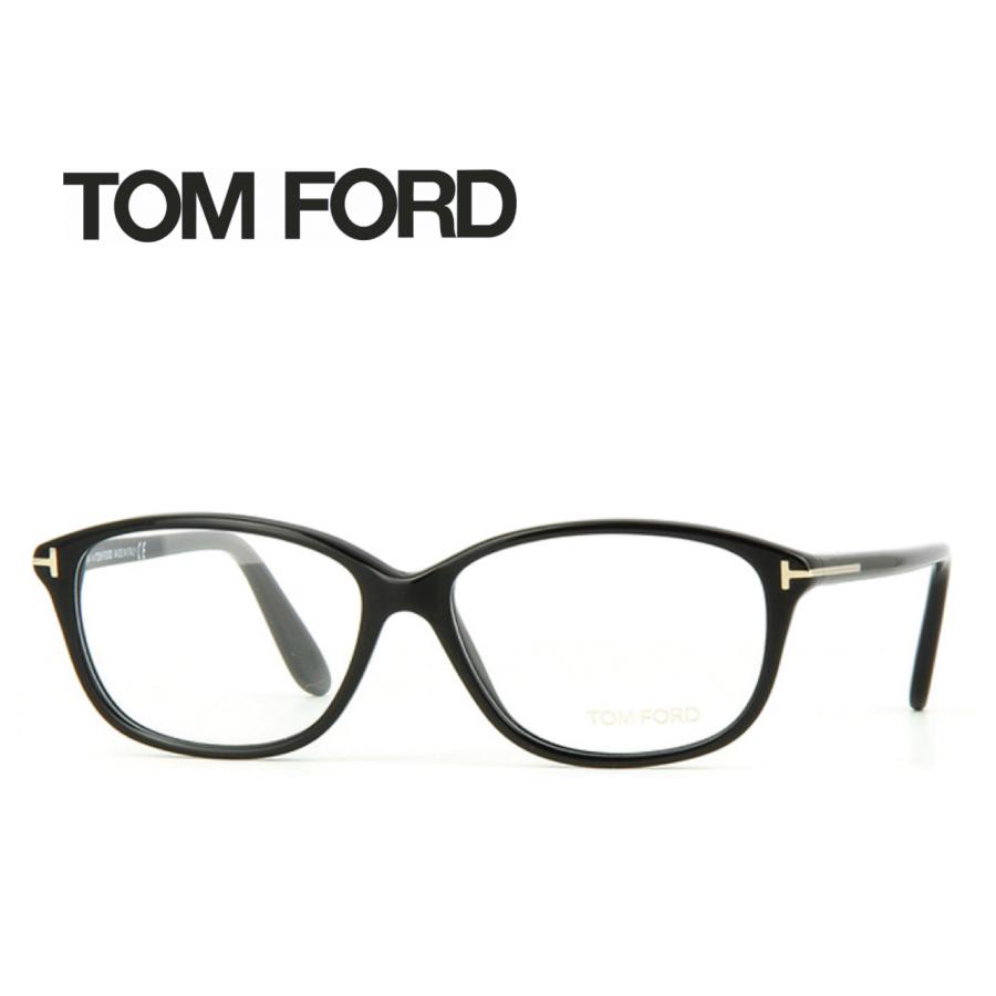 レンズ加工無料 送料無料 TOM FORD トムフォード TOMFORD メガネフレーム 眼鏡 TF5316 FT5316 001 ユニセックス メンズ レディース 男性 女性 度付き 伊達 レンズ 新品 未使用