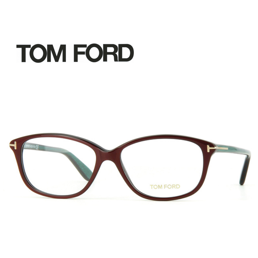 レンズ加工無料 送料無料 TOM FORD トムフォード TOMFORD メガネフレーム 眼鏡 TF5316 FT5316 072 ユニセックス メンズ レディース 男性 女性 度付き 伊達 レンズ 新品 未使用