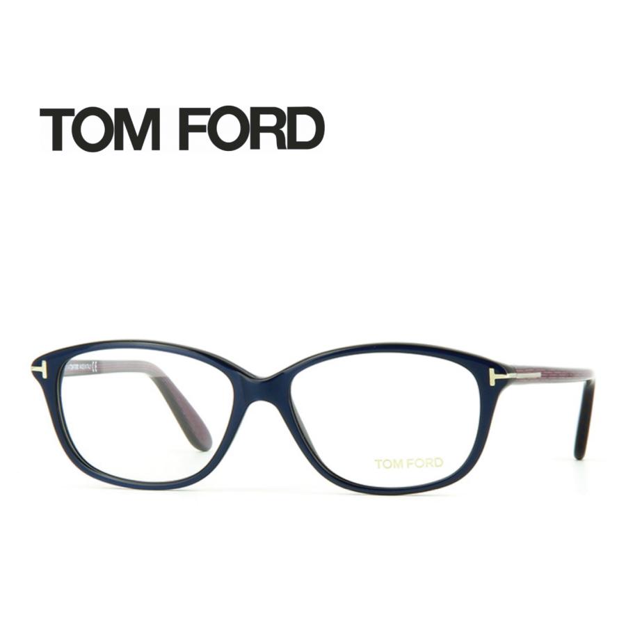 【8/1限定 最大2,000円OFFクーポンあり!】レンズ加工無料 送料無料 TOM FORD トムフォード TOMFORD メガネフレーム 眼鏡 TF5316 FT5316 092 ユニセックス メンズ レディース 男性 女性 度付き 伊達 レンズ 新品 未使用