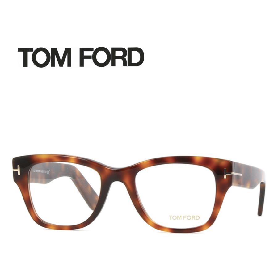 レンズ加工無料 送料無料 TOM FORD トムフォード TOMFORD メガネフレーム 眼鏡 TF5379 FT5379 052 ユニセックス メンズ レディース 男性 女性 度付き 伊達 レンズ 新品 未使用