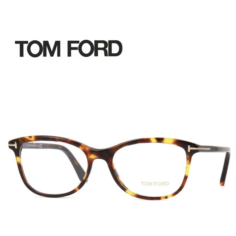 レンズ加工無料 送料無料 TOM FORD トムフォード TOMFORD メガネフレーム 眼鏡 TF5388 FT5388 052 ユニセックス メンズ レディース 男性 女性 度付き 伊達 レンズ 新品 未使用
