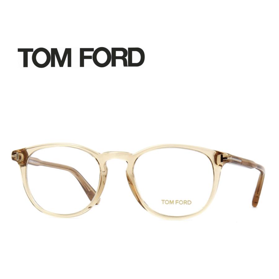 レンズ加工無料 送料無料 TOM FORD トムフォード TOMFORD メガネフレーム 眼鏡 TF5401 FT5401 045 ユニセックス メンズ レディース 男性 女性 度付き 伊達 レンズ 新品 未使用