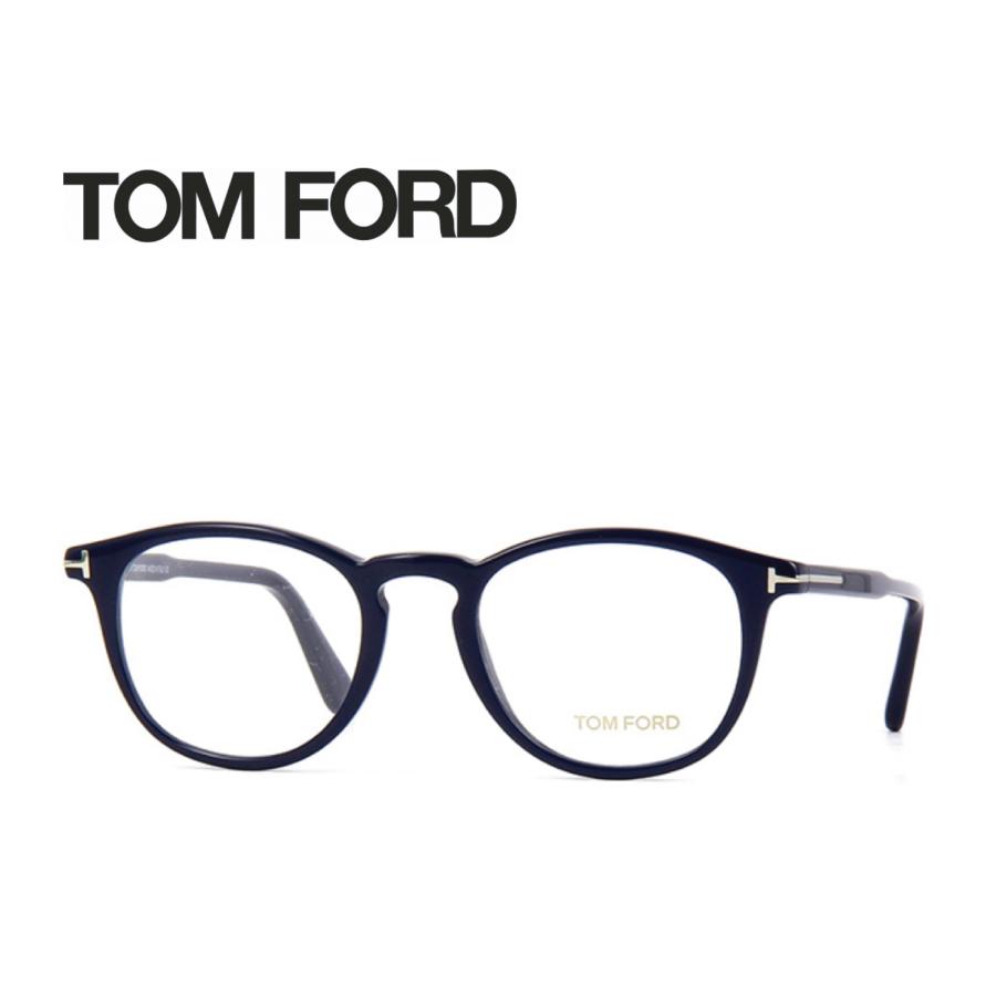 レンズ加工無料 送料無料 TOM FORD トムフォード TOMFORD メガネフレーム 眼鏡 TF5401 FT5401 090 ユニセックス メンズ レディース 男性 女性 度付き 伊達 レンズ 新品 未使用