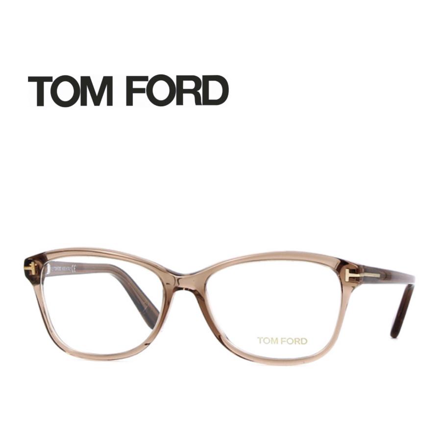 レンズ加工無料 送料無料 TOM FORD トムフォード TOMFORD メガネフレーム 眼鏡 TF5404 FT5404 048 ユニセックス メンズ レディース 男性 女性 度付き 伊達 レンズ 新品 未使用