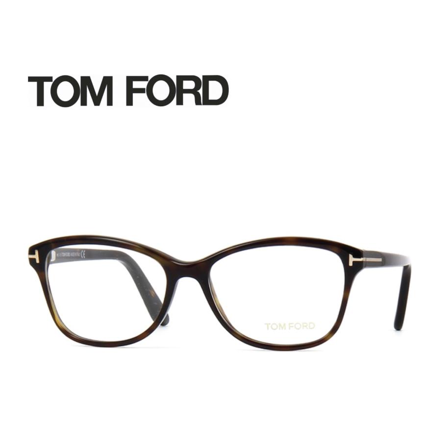 レンズ加工無料 送料無料 TOM FORD トムフォード TOMFORD メガネフレーム 眼鏡 TF5404 FT5404 052 ユニセックス メンズ レディース 男性 女性 度付き 伊達 レンズ 新品 未使用