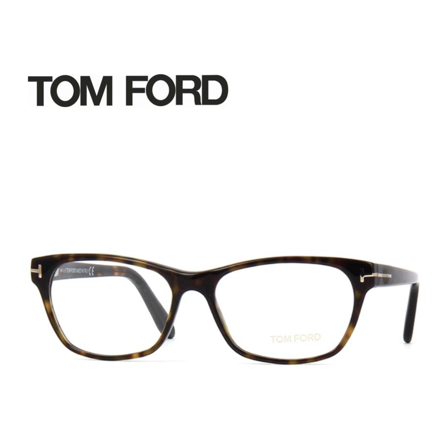 レンズ加工無料 送料無料 TOM FORD トムフォード TOMFORD メガネフレーム 眼鏡 TF5405 FT5405 052 ユニセックス メンズ レディース 男性 女性 度付き 伊達 レンズ 新品 未使用