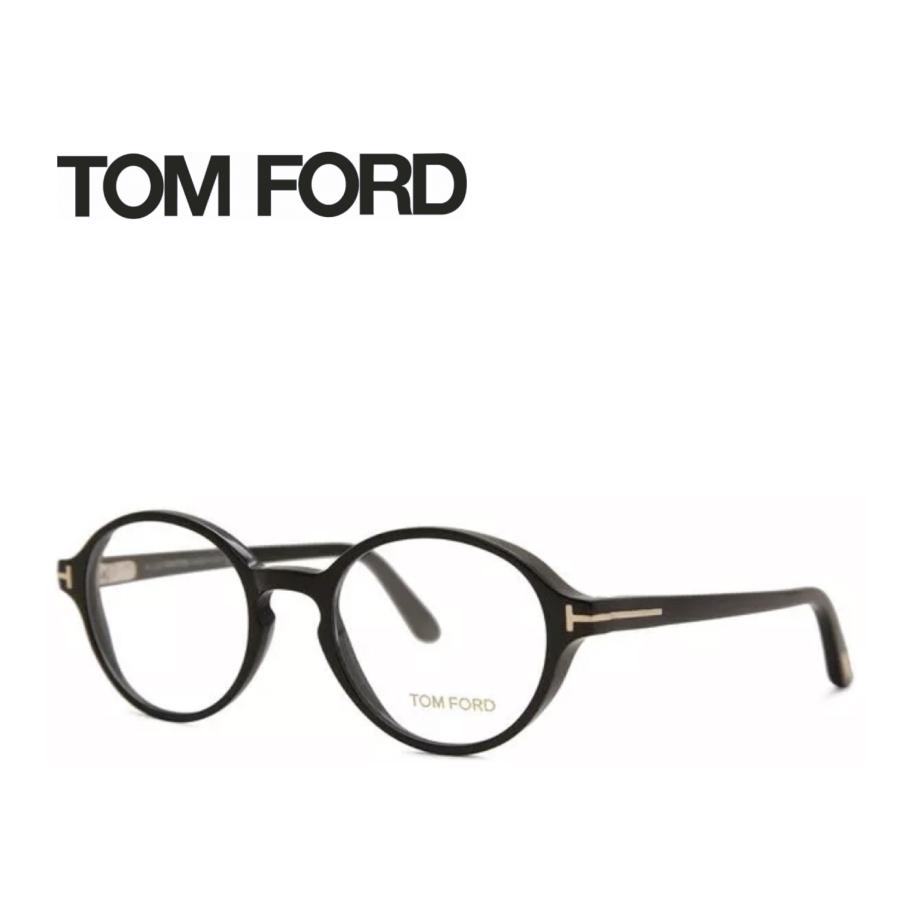 レンズ加工無料 送料無料 TOM FORD トムフォード TOMFORD メガネフレーム 眼鏡 TF5409v FT5409v 001 ユニセックス メンズ レディース 男性 女性 度付き 伊達 レンズ 新品 未使用