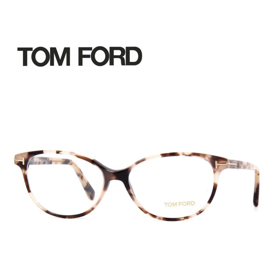レンズ加工無料 送料無料 TOM FORD トムフォード TOMFORD メガネフレーム 眼鏡 TF5421 FT5421 056 ユニセックス メンズ レディース 男性 女性 度付き 伊達 レンズ 新品 未使用