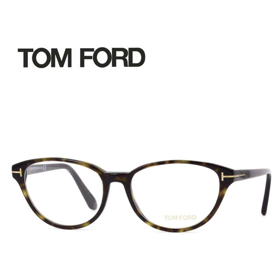 レンズ加工無料 送料無料 TOM FORD トムフォード TOMFORD メガネフレーム 眼鏡 TF5422 FT5422 052 ユニセックス メンズ レディース 男性 女性 度付き 伊達 レンズ 新品 未使用