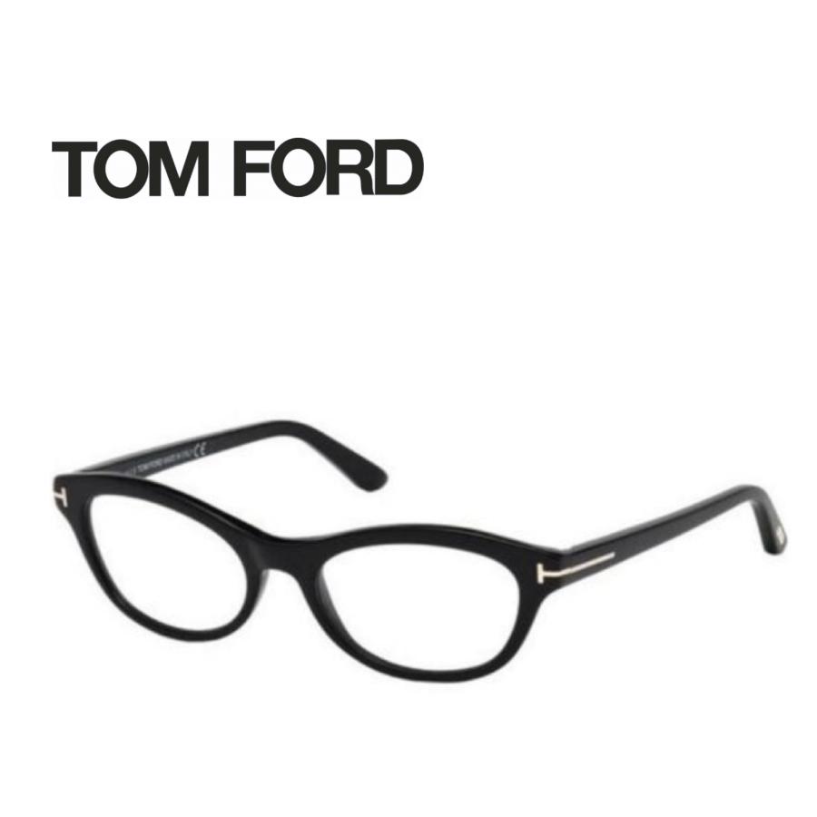 レンズ加工無料 送料無料 TOM FORD トムフォード TOMFORD メガネフレーム 眼鏡 TF5423 FT5423 001 ユニセックス メンズ レディース 男性 女性 度付き 伊達 レンズ 新品 未使用 ブルーライトカット