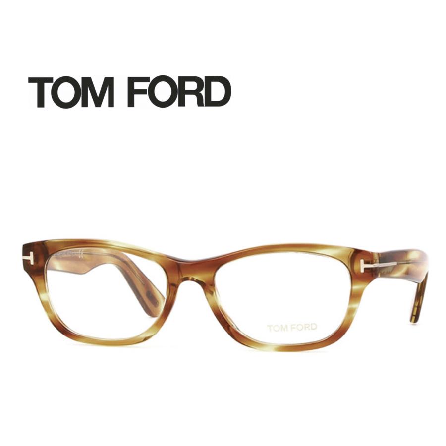 レンズ加工無料 送料無料 TOM FORD トムフォード TOMFORD メガネフレーム 眼鏡 TF5425 FT5425 055 ユニセックス メンズ レディース 男性 女性 度付き 伊達 レンズ 新品 未使用
