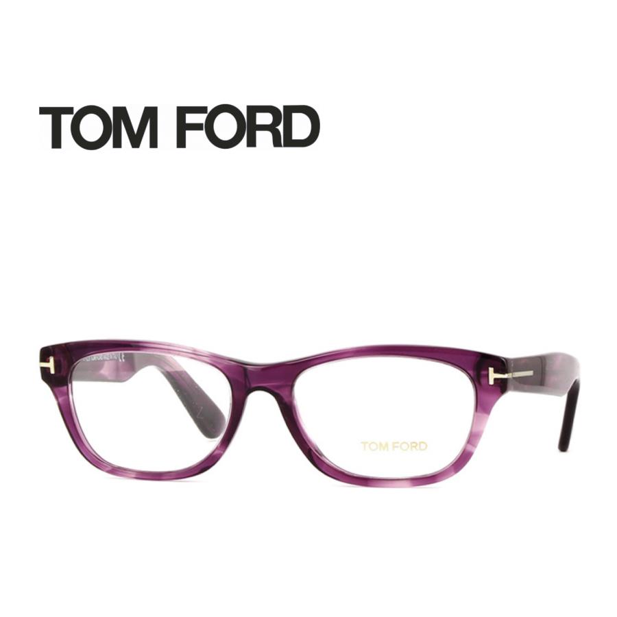 レンズ加工無料 送料無料 TOM FORD トムフォード TOMFORD メガネフレーム 眼鏡 TF5425 FT5425 081 ユニセックス メンズ レディース 男性 女性 度付き 伊達 レンズ 新品 未使用