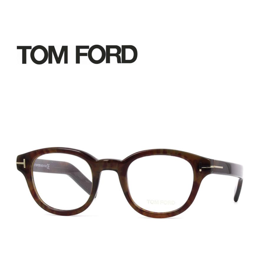 レンズ加工無料 送料無料 TOM FORD トムフォード TOMFORD メガネフレーム 眼鏡 TF5429 FT5429 054 ユニセックス メンズ レディース 男性 女性 度付き 伊達 レンズ 新品 未使用 ブルーライトカット