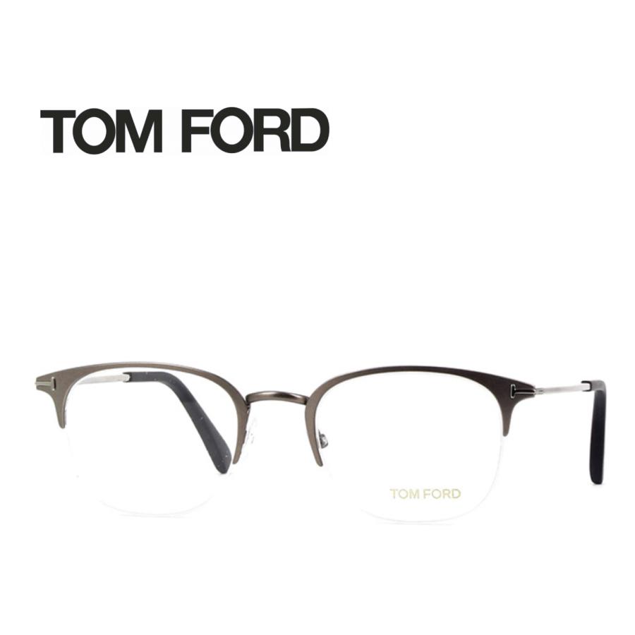 レンズ加工無料 送料無料 TOM FORD トムフォード TOMFORD メガネフレーム 眼鏡 TF5452 FT5452 013 ユニセックス メンズ レディース 男性 女性 度付き 伊達 レンズ 新品 未使用