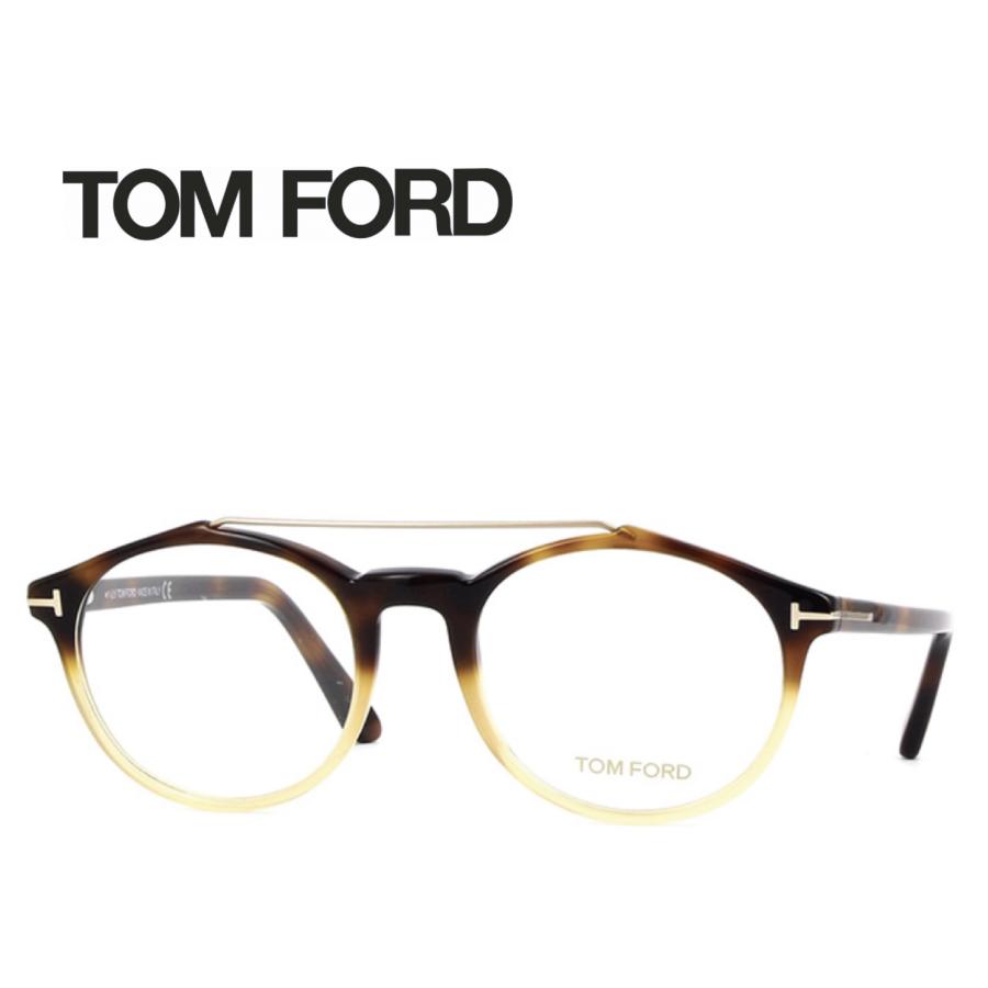 レンズ加工無料 送料無料 TOM FORD トムフォード TOMFORD メガネフレーム 眼鏡 TF5455 FT5455 056 ユニセックス メンズ レディース 男性 女性 度付き 伊達 レンズ 新品 未使用