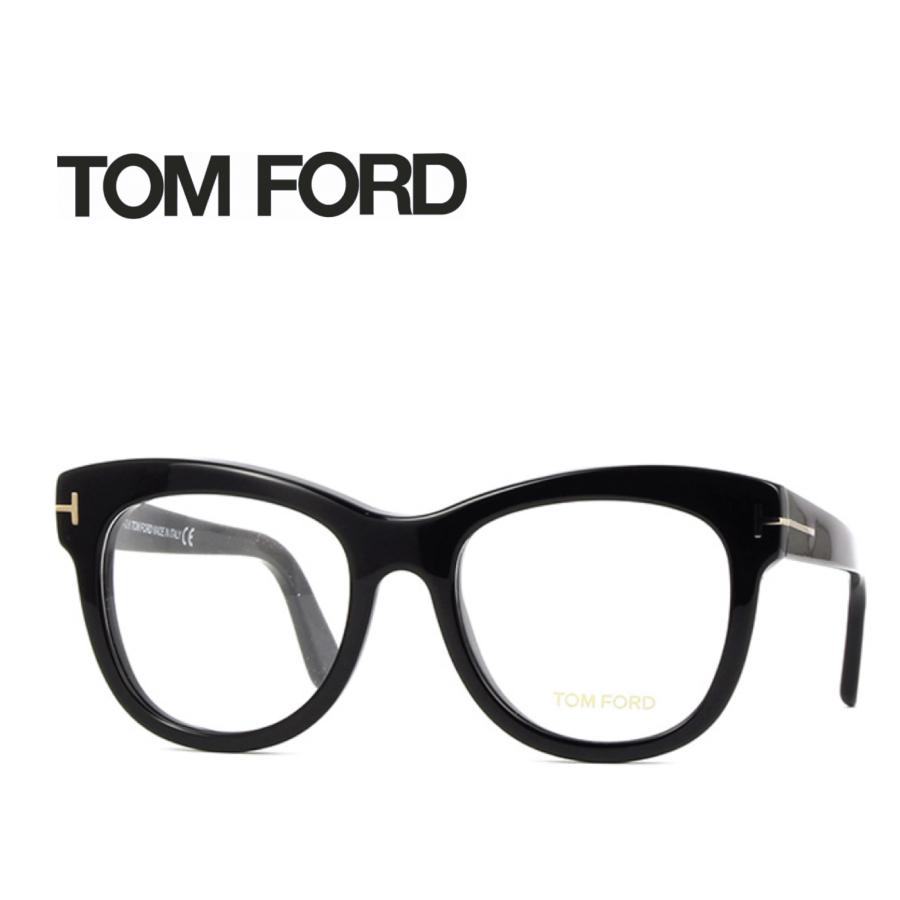レンズ加工無料 送料無料 TOM FORD トムフォード TOMFORD メガネフレーム 眼鏡 TF5463 FT5463 001 ユニセックス メンズ レディース 男性 女性 度付き 伊達 レンズ 新品 未使用