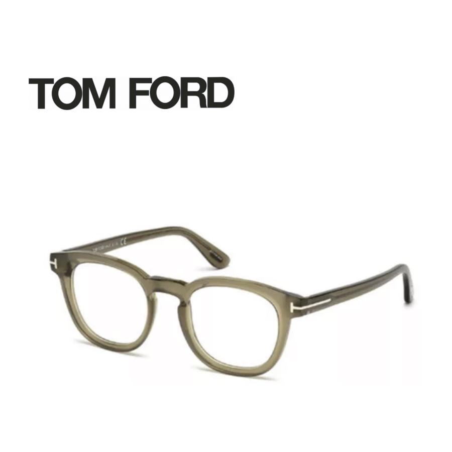 レンズ加工無料 送料無料 TOM FORD トムフォード TOMFORD メガネフレーム 眼鏡 TF5469 FT5469 094 ユニセックス メンズ レディース 男性 女性 度付き 伊達 レンズ 新品 未使用