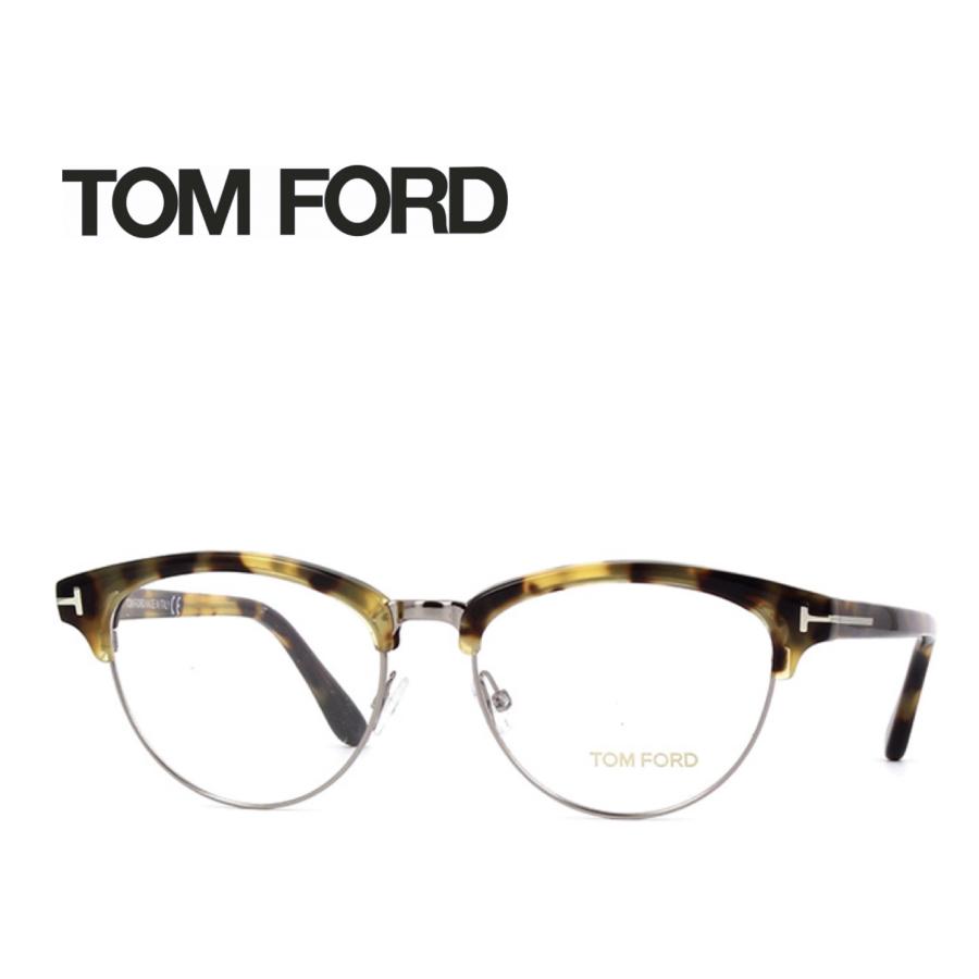 【8/1限定 最大2,000円OFFクーポンあり!】レンズ加工無料 送料無料 TOM FORD トムフォード TOMFORD メガネフレーム 眼鏡 TF5471 FT5471 056 ユニセックス メンズ レディース 男性 女性 度付き 伊達 レンズ 新品 未使用