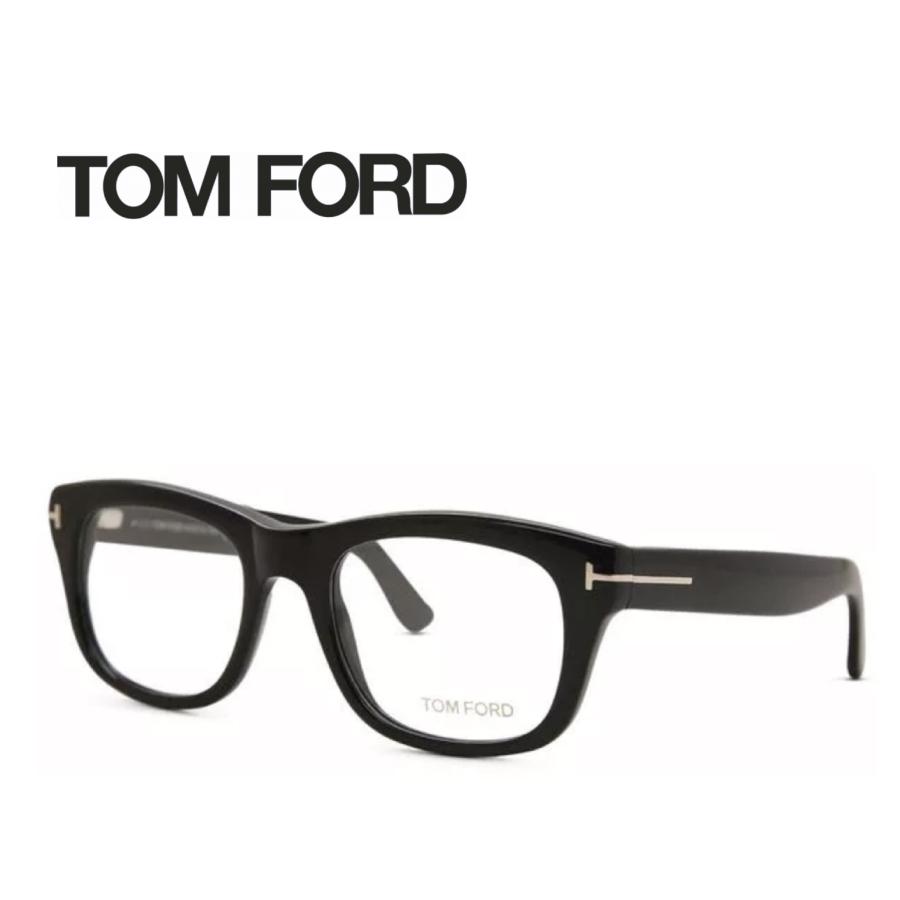 レンズ加工無料 送料無料 TOM FORD トムフォード TOMFORD メガネフレーム 眼鏡 TF5472 FT5472 001 ユニセックス メンズ レディース 男性 女性 度付き 伊達 レンズ 新品 未使用
