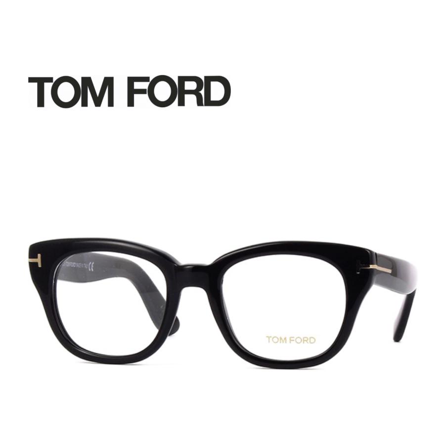レンズ加工無料 送料無料 TOM FORD トムフォード TOMFORD メガネフレーム 眼鏡 TF5473 FT5473 001 ユニセックス メンズ レディース 男性 女性 度付き 伊達 レンズ 新品 未使用