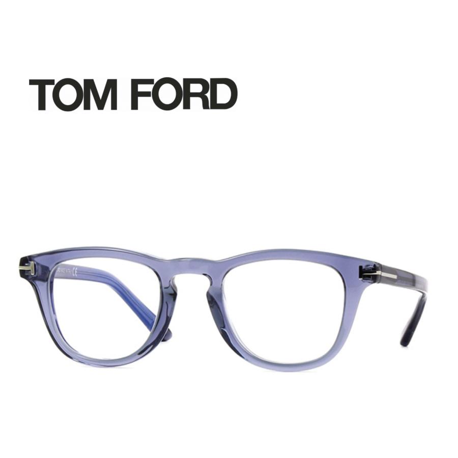 レンズ加工無料 送料無料 TOM FORD トムフォード TOMFORD メガネフレーム 眼鏡 TF5488 FT5488 020 ユニセックス メンズ レディース 男性 女性 度付き 伊達 レンズ 新品 未使用