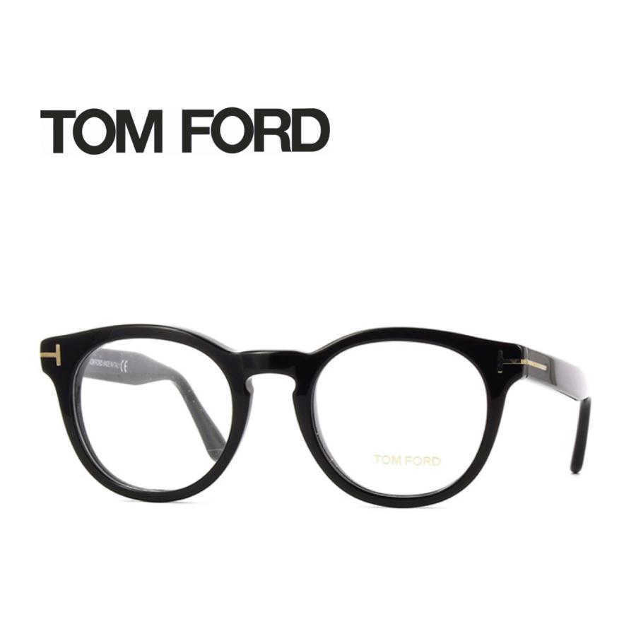 レンズ加工無料 送料無料 TOM FORD トムフォード TOMFORD メガネフレーム 眼鏡 TF5489 FT5489 001 ユニセックス メンズ レディース 男性 女性 度付き 伊達 レンズ 新品 未使用