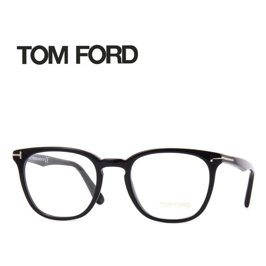 レンズ加工無料 送料無料 TOM FORD トムフォード TOMFORD メガネフレーム 眼鏡 TF5506 FT5506 001 ユニセックス メンズ レディース 男性 女性 度付き 伊達 レンズ 新品 未使用