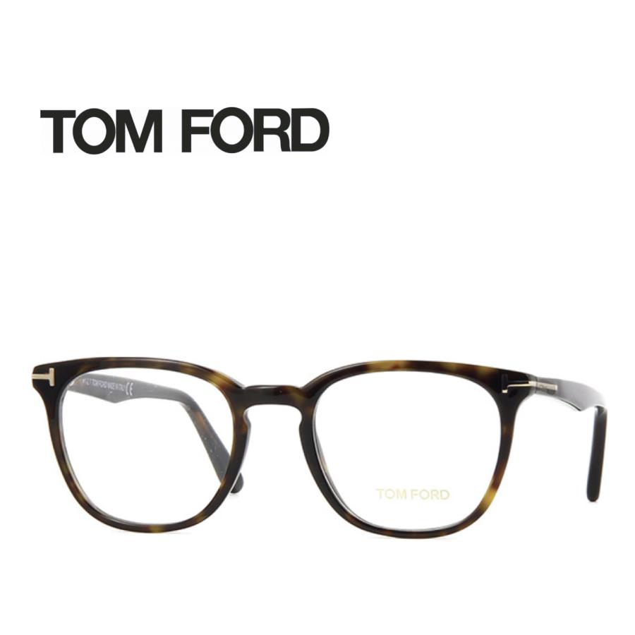 レンズ加工無料 送料無料 TOM FORD トムフォード TOMFORD メガネフレーム 眼鏡 TF5506 FT5506 052 ユニセックス メンズ レディース 男性 女性 度付き 伊達 レンズ 新品 未使用