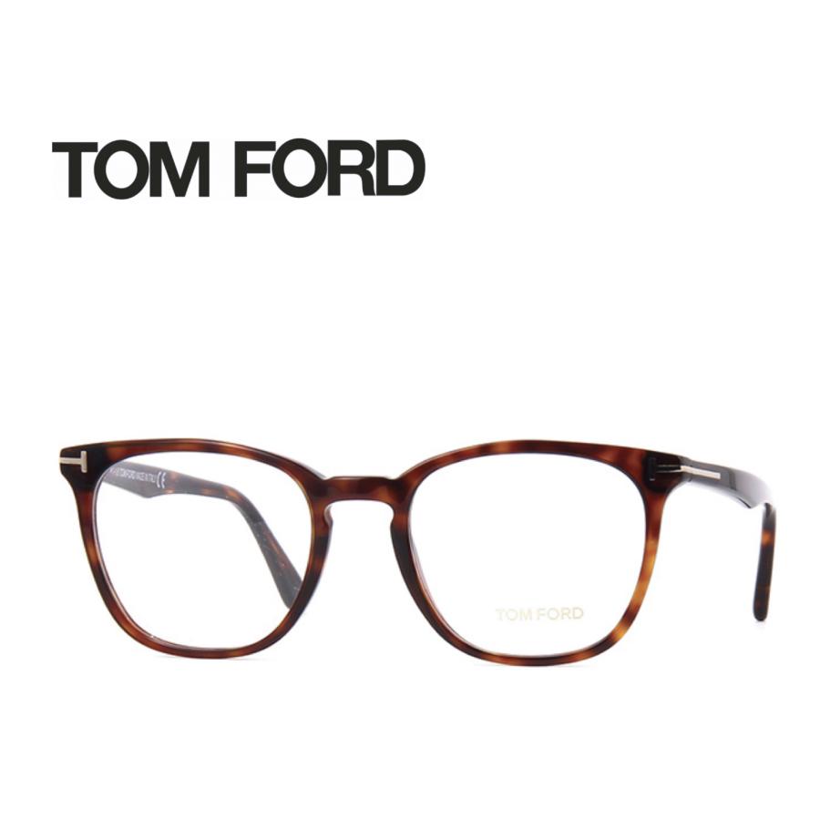 レンズ加工無料 送料無料 TOM FORD トムフォード TOMFORD メガネフレーム 眼鏡 TF5506 FT5506 054 ユニセックス メンズ レディース 男性 女性 度付き 伊達 レンズ 新品 未使用