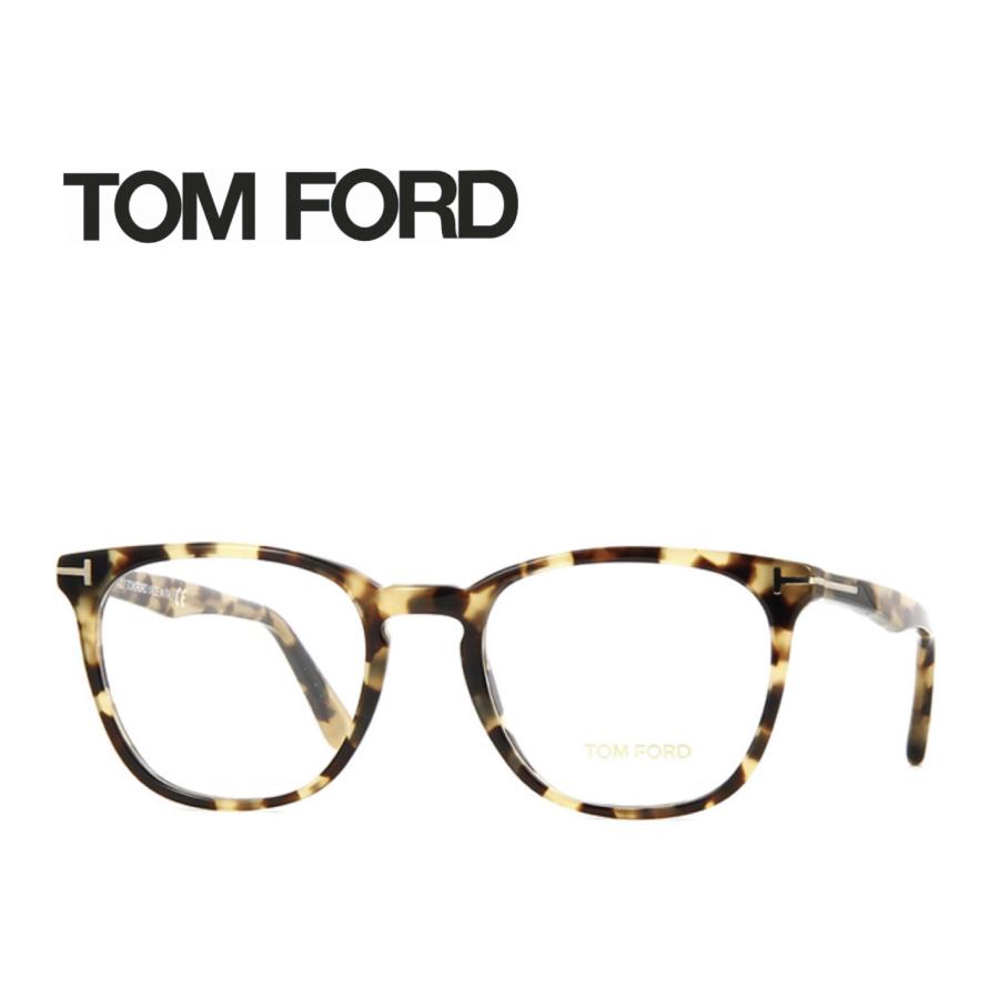 レンズ加工無料 送料無料 TOM FORD トムフォード TOMFORD メガネフレーム 眼鏡 TF5506 FT5506 055 ユニセックス メンズ レディース 男性 女性 度付き 伊達 レンズ 新品 未使用
