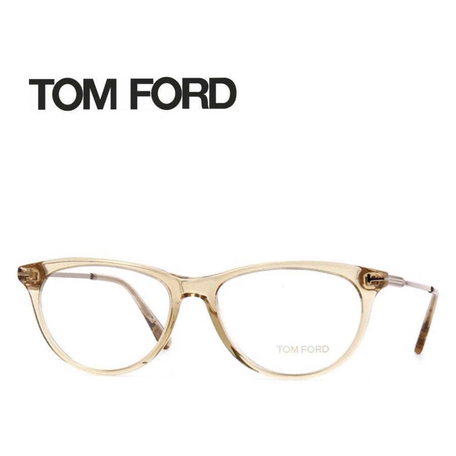 レンズ加工無料 送料無料 TOM FORD トムフォード TOMFORD メガネフレーム 眼鏡 TF5509 FT5509 045 ユニセックス メンズ レディース 男性 女性 度付き 伊達 レンズ 新品 未使用