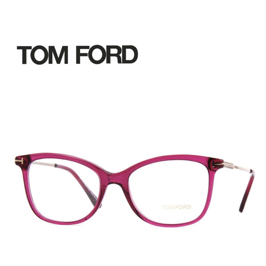 レンズ加工無料 送料無料 TOM FORD トムフォード TOMFORD メガネフレーム 眼鏡 TF5510 FT5510 081 ユニセックス メンズ レディース 男性 女性 度付き 伊達 レンズ 新品 未使用