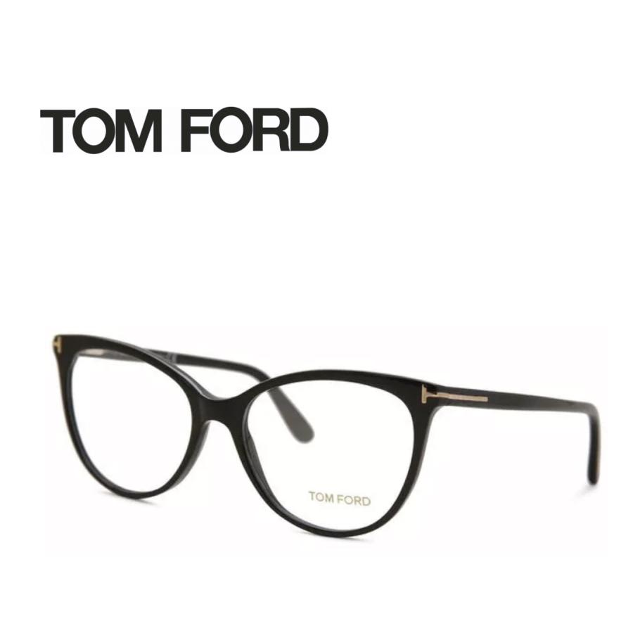 レンズ加工無料 送料無料 TOM FORD トムフォード TOMFORD メガネフレーム 眼鏡 TF5513 FT5513 001 ユニセックス メンズ レディース 男性 女性 度付き 伊達 レンズ 新品 未使用