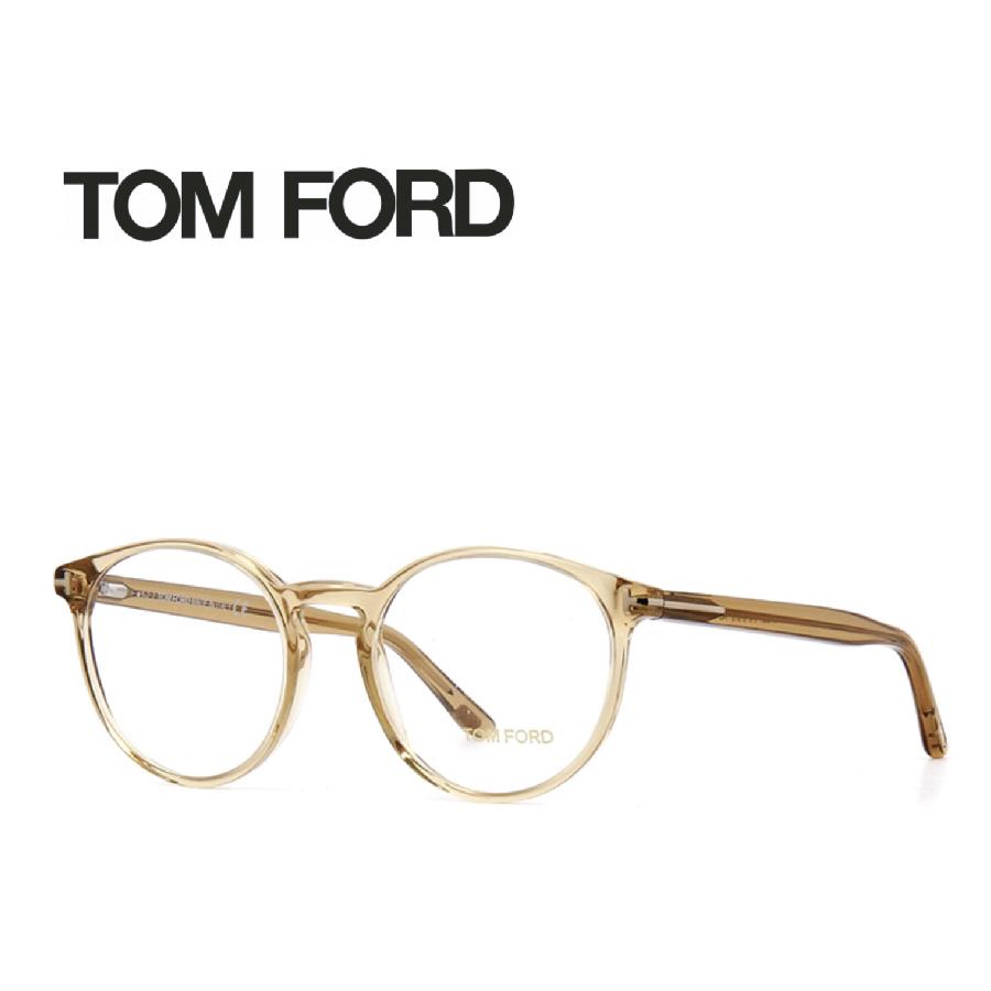 レンズ加工無料 送料無料 TOM FORD トムフォード TOMFORD メガネフレーム 眼鏡 TF5524 FT5524 045 ユニセックス メンズ レディース 男性 女性 度付き 伊達 レンズ 新品 未使用