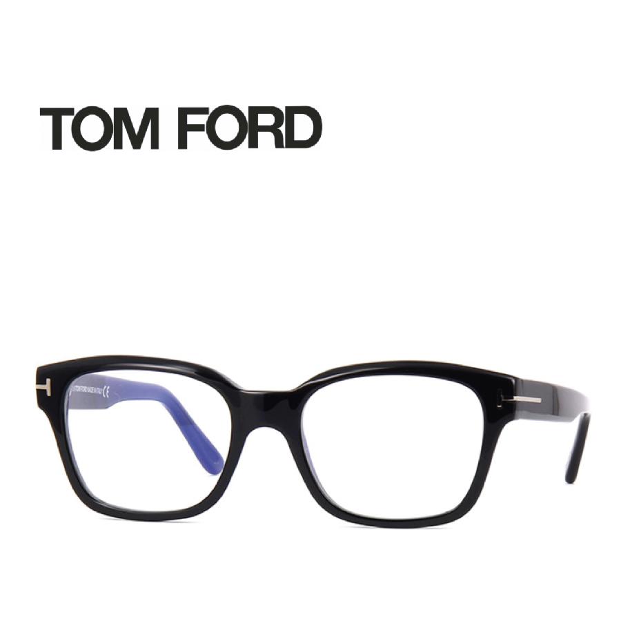 度入りレンズ・伊達レンズ加工無料 レンズ加工無料 送料無料 TOM FORD トムフォード TOMFORD メガネフレーム 眼鏡 TF5535 FT5535 001 ユニセックス メンズ レディース 男性 女性 度付き 伊達 レンズ 新品 未使用 ブルーライトカット